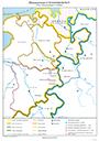 Diözesangrenzen in Nordwestdeutschland / Kölner Klostergründungen in Westfalen im 10.-13. Jh., 1980