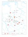 Jesuitenniederlassungen in Westfalen 1580-1728, 1980