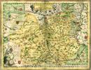 Paderbornensis Episcopatus Descriptio Nova / [Neue Darstellung des Bistums Paderborn], 1620
