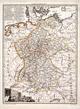 Confédérat[ion] du Rhin [Rheinbund], 1808/1813