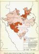 Erwerb der einzelnen Gebietsteile der heutigen Provinz Westfalen durch Preußen, 1931