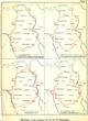 """""""Westfalen"""" in der Literatur des 18. bis 20. Jahrhunderts, 1931"""