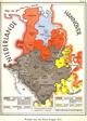 Westfalen nach dem Wiener Kongreß 1815, 1934