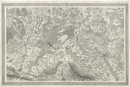 Topographische Karte in XXII Blaettern den grösten Theil von Westphalen enthaltend [...], Section X: Karte der Gegend an beiden Seitend der Weser von der Porta Westphalica bei Minden bis Nienburg, so wie der Gegend von Hannover, des Steinhuder See`s und der Grafschaft Lippe Bückeburg, [1805-1813]