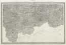 Topographische Karte in XXII Blaettern den grösten Theil von Westphalen enthaltend [...], Section XIX: Karte eines Theils des Herzogthums Westphalen, der Grafschaft Marck und des Fürstenthums Waldeck, [1805-1813]