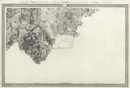 Topographische Karte in XXII Blaettern den grösten Theil von Westphalen enthaltend [...], Section XX: Karte des südlichen Theils vom Fürstenthum Waldeck, so wie des angrenzenden Landes bis Cassel, [1805-1813]