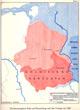 Die Interessengebiete Kölns und Braunschweigs nach dem Vertrage von 1260, 1931