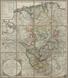 Charte vom Westphaelschen Kreise. Nach den neuesten trigonometrischen Messungen, astronomischen Ortsbestimmungen und militairischen Aufnahmen des K[öniglich] P[reußischen] General Major Herrn von Le Coq, 1804
