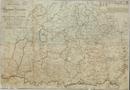 Darstellung derjenigen Niederrheinisch-Westphaelischen Gegenden so zwischen Lahn, Astenberg, Istenberg, Lippe und Rhein liegen, besonders in Hinsicht auf Metallische Fabrication, [um 1804]