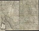 Carte du Théatre de la Guerre présente en Westphalie avec le pays voisins / [Übersichtskarte des Kriegsschauplatzes in Westfalen mit den angrenzenden Ländern], [1763]