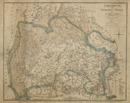 Geographiesche Carte von den Niderstift Münster nebst der angrenzenden Ländern, 1796