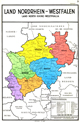 Land Nordrhein-Westfalen / Land North-Rhine-Westphalia, 1947