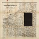 Karte der Rhein-Provinz und Prov[inz] Westfalen, Titel und Section I: Münster, 1878