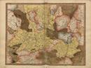 [Westfaliae Secunda Tabula], [1594]