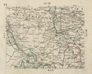 Nouvelle Carte Geographique des Postes d