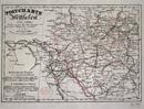Post-Charte von Westfalen / nach den neuesten Post-Bestimmungen und den besten Hülfsquellen bearbeitet, 1832