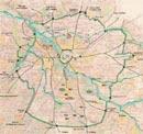 Die Landwehr der Stadt Ahlen um 1400, 2004