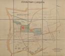 Bad Laasphe: [Flurkarte] Kinderheim Laasphe, 1941-05