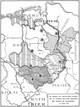 Die Sprengel der westfälischen Bistümer und die Anfänge weltlicher Territorien beim Ausbruch des Sachsenkrieges im Jahre 1073, 1959