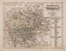 Die Preussische Provinz Westphalen, [vor 1838]