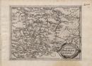 Westphalia, Westphalen, Westphalie [Nordwestdeutschland], [1579]/1580