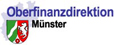 Logo Oberfinanzdirektion Münster