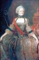 Güte, Hofmaler: Herforder Fürstäbtissin Prinzessin Friederike Charlotte von Preußen (1764-1802) / Herford, Städtisches Museum / Münster, LWL-Medienzentrum für Westfalen