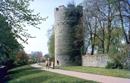 Soest: Die Stadtmauer am Kattenturm / Münster, LWL-Medienzentrum für Westfalen