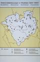 Ordensniederlassungen der Benediktiner, Zisterzienser, Dominikaner und Franziskaner in Westfalen 800-1800 / Münster, LWL-Medienzentrum für Westfalen/J. Klem