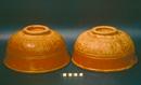 Zwei Terra Sigillata-Schüsseln aus Unna  / Münster, Westfälisches Museum für Archäologie / Münster, LWL-Medienzentrum für Westfalen