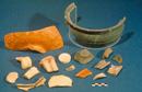 Keramik verschiedener Art aus der Siedlung von Soest-Ardey / Münster, Westfälisches Museum für Archäologie / Münster, LWL-Medienzentrum für Westfalen