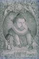 Eisenhoit, Meister Anton (1553/54-1603): Fürstbischof Dietrich IV. (von Fürstenberg, 1685-1618), 1592 / Münster, Westfälisches Landesmuseum für Kunst und Kulturgeschichte Münster / Münster, Westfälisches Landesmuseum für Kunst und Kulturgeschichte Münster