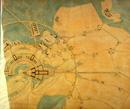 Ins Maßlose übersteigerte Baupläne für die SS-Ordensburg Wewelsburg / Wewelsburg, Kreismuseum