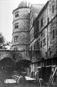 Häftlingsarbeit an der Wewelsburg, 1941/1942 / Privatbesitz