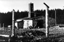 Ehemaliges Krematorium des Konzentrationslagers Niederhagen/Wewelsburg / Privatbesitz