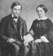 Jung verheiratet: lda und Friedrich von Bodelschwingh / Bethel, von Bodelschwinghsche Anstalten / Hauptarchiv und Historische Sammlung / Münster, LWL-Medienzentrum für Westfalen/O. Mahlstedt