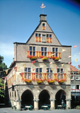 Rathaus Werne / Münster, LWL-Medienzentrum für Westfalen/O. Mahlstedt