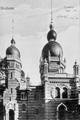 Synagoge Bochum: Neues Selbstbewusstsein / Bochum, Presse- und Informationsamt der Stadt