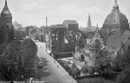 """Ehemalige Synagoge Dortmund: """"Zierde der Stadt, für Jahrhunderte berechnet"""" / Dortmund, Stadtarchiv"""