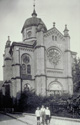 Synagoge Steinheim: Der Umgang mit dem historischen Erbe / Steinheim, Ovenhausen-Fotowerbung