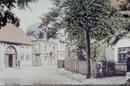 Synagoge Schötmar (Bad Salzuflen), Aechternstraße: Anklänge orientalischer Architektur / Bad Salzuflen, Stadtarchiv
