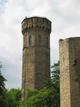 Dortmund-Hohensyburg: Vincke-Turm, errichtet 1857 / Marcus Weidner