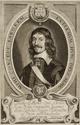 Porträt des Claude de Mesmes, Comte d'Avaux (1595 - Paris 09.11.1650), Gesandter des französischen Königs in Münster, 1644-1648