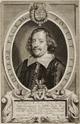 Porträt des Antoine Brun (Dôle 29.06.1599 - Den Haag 02.01.1654), spanischer Bevollmächtigter für Burgund in Münster, 1643-1648