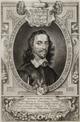 Porträt des Johann Fromhold (Küstrin 12.11.1602 - Regensburg 11.07.1653), Sekundargesandter des Kurfürsten von Brandenbug für die Markgrafschaft Brandenburg-Ansbach in Münster und Osnabrück, 1645-1648