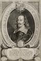 Porträt des Georg Christoph von Haslang zu Hohenkammer und Giebing (München 25.09.1602 - Hohenkammer 15.04.1684),Prinzipalgesandter des bayerischen Kurfürsten in Münster, ab 1645