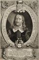 Porträt des Georg Achatius Heher (Nürnberg 30.12.1601 - Rudolstadt 22.03.1667), Gesandter des Herzogs von Sachsen-Gotha in Münster und Osnabrück, 1645-1648
