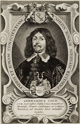 Porträt des Gerhard Koch (Coch, Coccejus) (Bremen 01.07.1601 - Bremen 27.07.1660), Gesandter der Stadt Bremen und der Deutschen Hanse in Osnabrück, 1644-[1648]