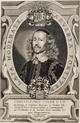 Porträt des Chrysostomus Koeler (vermutlich Hildesheim 28.10.1607 - Wolfenbüttel 11.05.1664), Gesandter des Herzogs von Braunschweig-Lüneburg zu Wolfenbüttel in Osnabrück, ab 1646