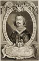 Porträt des Markus Otto (Ulm 18.11.1600 - Straßburg 20.11.1674), Abgesandter der Stadt Straßburg in Münster und Osnabrück, 1645-[1648]